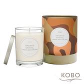 【KOBO】美國大豆精油蠟燭 - 煙薰檀香-330g/可燃燒80hr