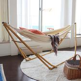 鞦韆椅 日本多功能吊床秋千家用單人吊椅室內戶外臥室陽台 夢藝家