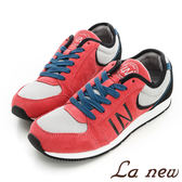 【La new outlet】復古運動鞋(女221620450)