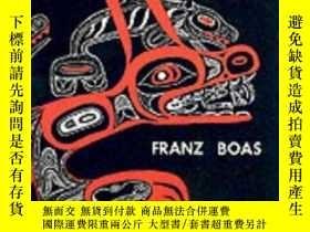 二手書博民逛書店Primitive罕見ArtY256260 Franz Boas Dover Publications 出版