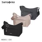 特價 Samsonite 新秀麗【Move3.0 CV3】抗菌經典時尚女性肩背包 輕量側背包 斜背包 附原廠保卡