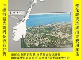 二手書博民逛書店ALUMINUM罕見ALLOYS VOLUME1992[3]Y2