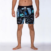 Hurley M HRLY FAT CAP VOLLEY 17 BLACK 海灘褲