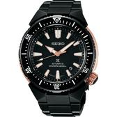SEIKO PROSPEX SCUBA 200米潛水機械錶-45mm 6R15-03F0SD(SBDC041J)