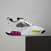 Nike Air Jordan Max 200 男款 白黃 氣墊 避震 喬丹 休閒鞋 CD6105-102