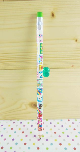 【震撼精品百貨】日本精品百貨-自動鉛筆-漫畫方格