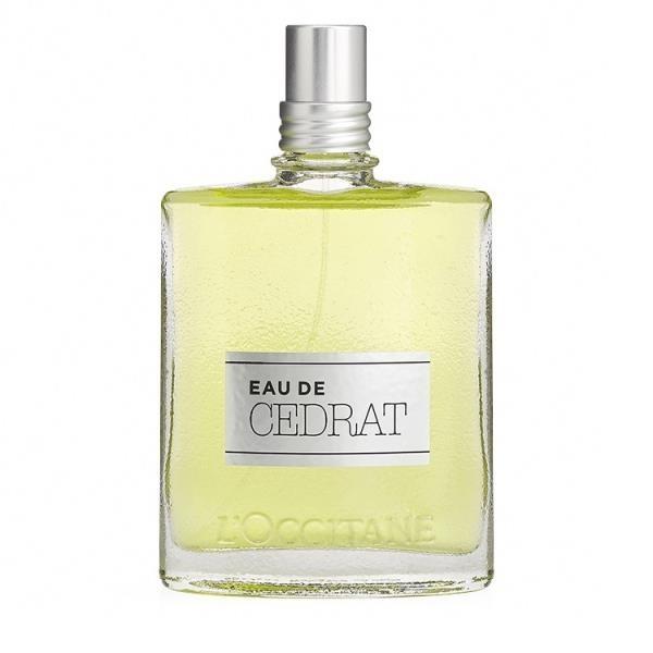 【南紡購物中心】【L occitane 歐舒丹】都會男士淡香水75ml