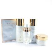 韓國 AHC 臻白膠原蛋白 五件組 化妝水 乳液 精華液 面霜 面膜 小樣 保養組合
