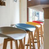 椅升降椅家用現代簡約 酒吧椅高腳旋轉靠背吧臺高腳凳子 GB4823『樂愛居家館』TW