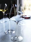水晶勃艮第紅酒杯葡萄酒高腳杯子家用大號 YTL皇者榮耀