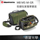 Manfrotto MB MS-M-GR...