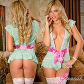情趣內睡衣專賣 性感睡衣 情趣商品 角色扮演  深V 連身裙 Gaoria 天使吻痕 性感蕾絲情趣內衣 睡裙