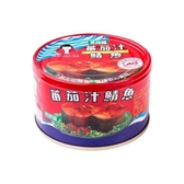 好媽媽茄汁鯖魚_紅罐225g x3罐/組【愛買】