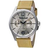 Timberland城市穿越時尚腕錶   TBL.15018JS 07