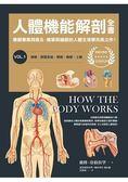 人體機能解剖全書vol.1