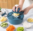 切絲器 削土豆絲神器切菜多功能家用擦黃瓜蘿卜片切絲刨廚房擦絲器切片機【快速出貨八折特惠】