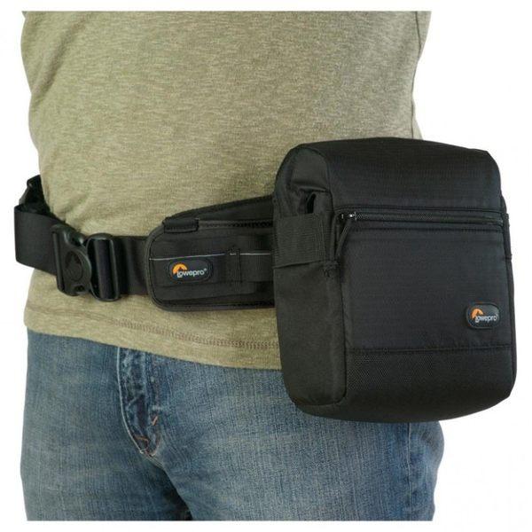 羅普 LOWEPRO S&F Utility Bag 100 AW 綜合整理袋 100 AW 立福公司貨