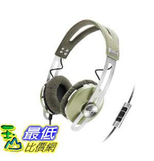 [104美國直購] Sennheiser Momentum On Ear Headphone - Green