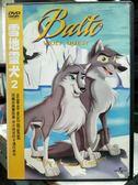 影音專賣店-Y31-074-正版DVD-動畫【雪地靈犬2】-史蒂芬史匹柏監製