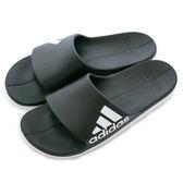 Adidas 愛迪達  AQUALETTE CLOUDFOAM  拖鞋 CM7928 男 舒適 運動 休閒 新款 流行 經典