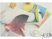 文具│塗鴨本│素描本│可愛動物塗鴨素描本v.2@驢子北極熊土撥鼠熊隨手塗鴉手作紀念章蒐集本