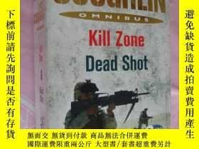 二手書博民逛書店Dead罕見shot & Kill ZoneY85718 Jac