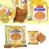 韓國 Enaak 小雞脆麵(一盒30包480g) 點心麵 隨手包 香脆 雞汁 小雞麵 單包16g【RF003】