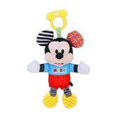 迪士尼幼兒 米奇手感啟蒙娃娃 【鯊玩具Toy Shark】