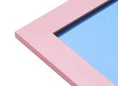 新版300P專用方框(粉紅色)  /26*38cm/BEVERLY/木框/日本進口