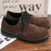 男款 Soletec 106505 寬楦鋼頭 柔軟反毛皮 MIT專業手工 鋼頭鞋 安全鞋 工作鞋 咖啡色 59鞋廊