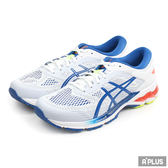 ASICS 男 GEL-KAYANO 26  慢跑鞋 - 011A541100