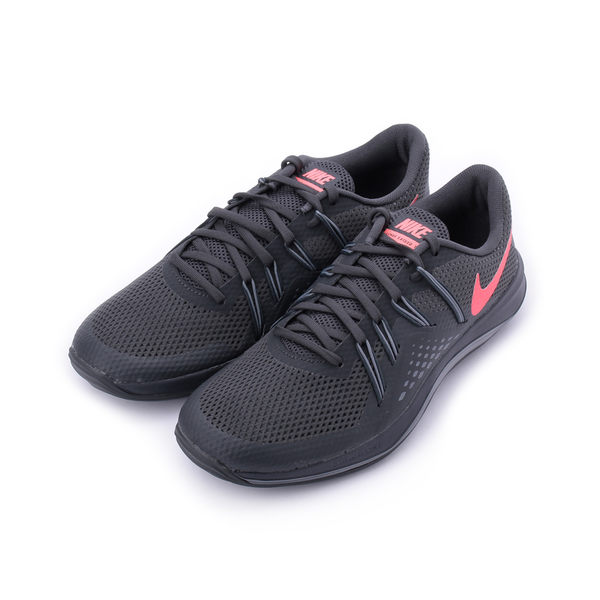 NIKE WMNS LUNAR EXCEED TR 透氣訓練鞋 黑紅 909017-012 女鞋 鞋全家福