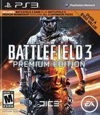 PS3 Battlefield 3 Premium Edition 戰地風雲 3 終極版(美版代購)