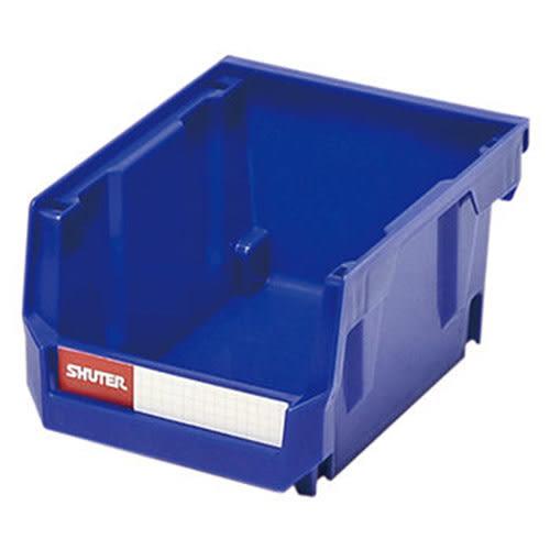 [奇奇文具] 【樹德 SHUTER 整理盒】HB-210 整理盒/零件盒/雜物櫃
