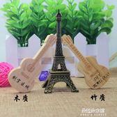 隨身碟創意木質隨身碟生日聚會禮物16G禮品公司LOGO訂製雕刻個性竹子吉他  朵拉朵衣櫥