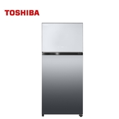 汰舊退稅最高5000【TOSHIBA東芝】608L 極光鏡面-3度C抗菌鮮凍變頻冰箱《GR-AG66T(X)》*壓縮機10年保固