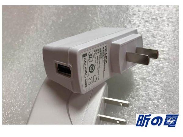【世明國際】智能手機充電器 AC轉USB充電器 USB電源 5V 1A 1000ma