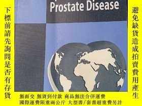 二手書博民逛書店Epidemiology罕見of Prostate DiseaseY168958 不祥 不祥