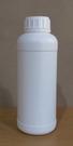 YT店(透氣墊片瓶蓋) 【HDPE塑膠容器】農藥瓶、肥料瓶 1000cc 【台灣製MIT】