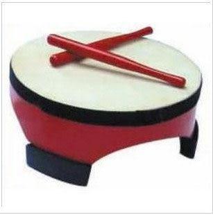 奧爾夫音樂教具 地鼓