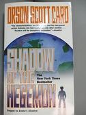 【書寶二手書T6/原文小說_BK2】Shadow of the Hegemon_Card, Orson Scott