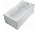 【麗室衛浴】 美國KOHLER Hourglass 壓克力整體化浴缸 左K-1783T/右K-1784T 1528*817*577 mm
