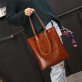 店慶優惠-斜背包-新款大包簡約單肩手提包公文包