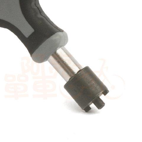*阿亮單車*SUPERB T型多功能扳手(TB-TH20)齒盤螺母、螺絲固定工具《B37-TH20》