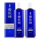 KOSE 高絲 雪肌精-極潤型(360ml)X2