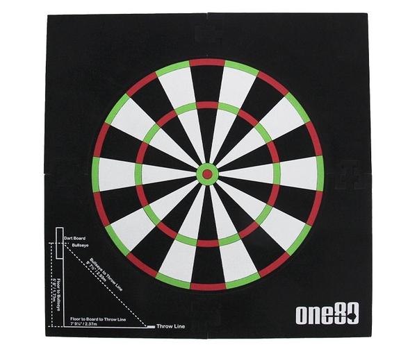 【one80】Beat Board Full Size(寄送僅限台灣地區;無法超商取付) 鏢靶 DARTS BOARD