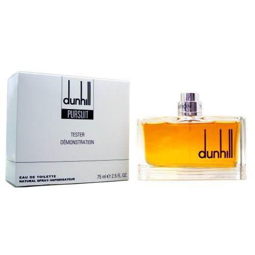 Dunhill Pursuit 紳士探險家淡香水 75ml Test 包裝