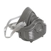 防塵面具面罩防工業灰粉塵車間打磨煤礦 ☸mousika