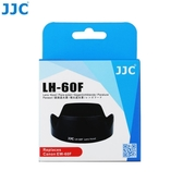 【福笙】JJC LH-60F EW-60F 可反扣 遮光罩 CANON EF-M 18-150mm 適用 EOS M3 M5 M6 M10 M50 M100