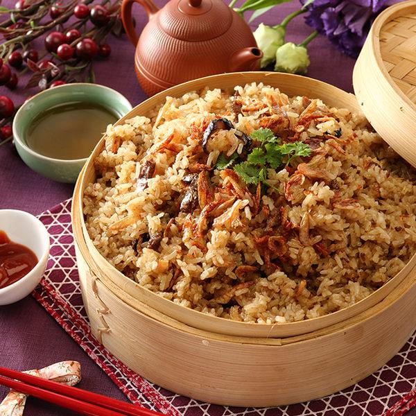 【家常熟食料理】口齒留香櫻花蝦米糕(1000g±5%)(食肉鮮生)
